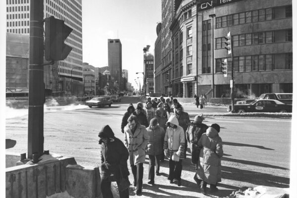 "Mallifying the ""Crossroads of the West"": How Portage and Main Went Underground"